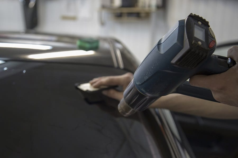 Myths About Windshield Protection Film