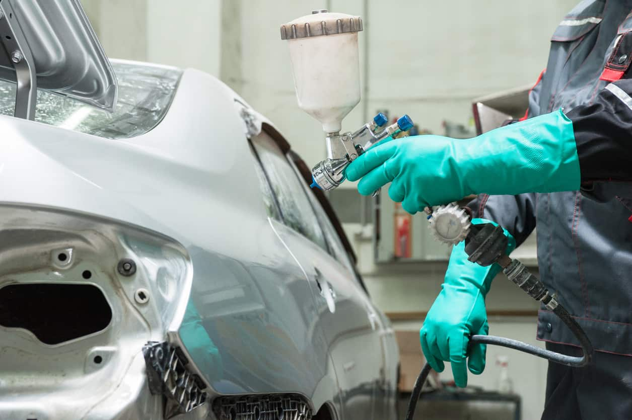 Should I Buy Paint Protection At A Dealership Or An Independent Shop?